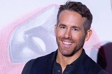 Ryan Reynolds Content Marketer