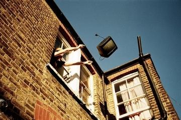 TV Declines