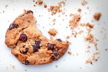 cookies crumble