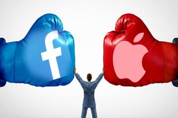 Digital advertising wars
